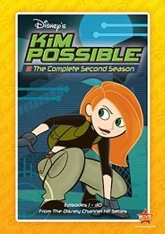 Kim Possible Season 2