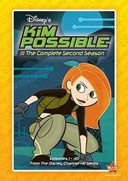 Kim Possible Season 2
