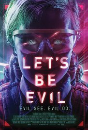 Let&#39s Be Evil