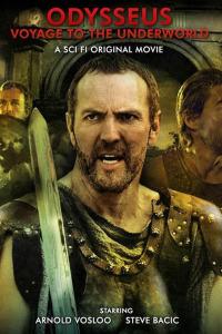 Odysseus: Voyage to the Underworld