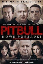 Pitbull. New orders