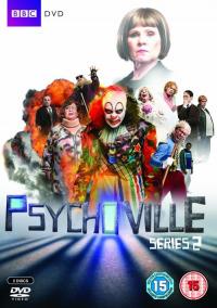 Psychoville Season 2