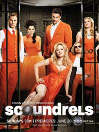 Scoundrels Season 1