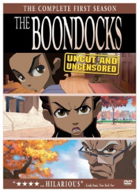 The Boondocks Season 1