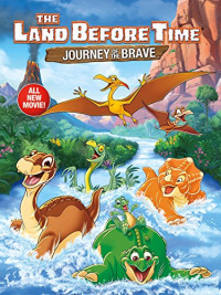 The Land Before Time XIV Journey of the Heart