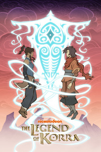 The Legend of Korra Season 4