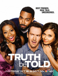 Truth Be Told Season 1