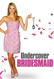 Undercover Bridesmaid