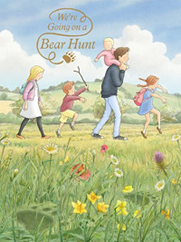We&#39re Going on a Bear Hunt