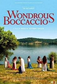 Wondrous Boccaccio