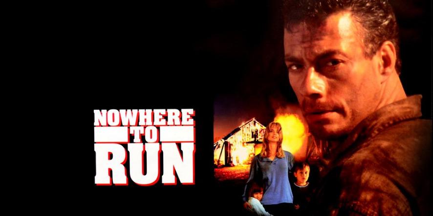 Watch Nowhere to Run (1993) Free On 123movies.net