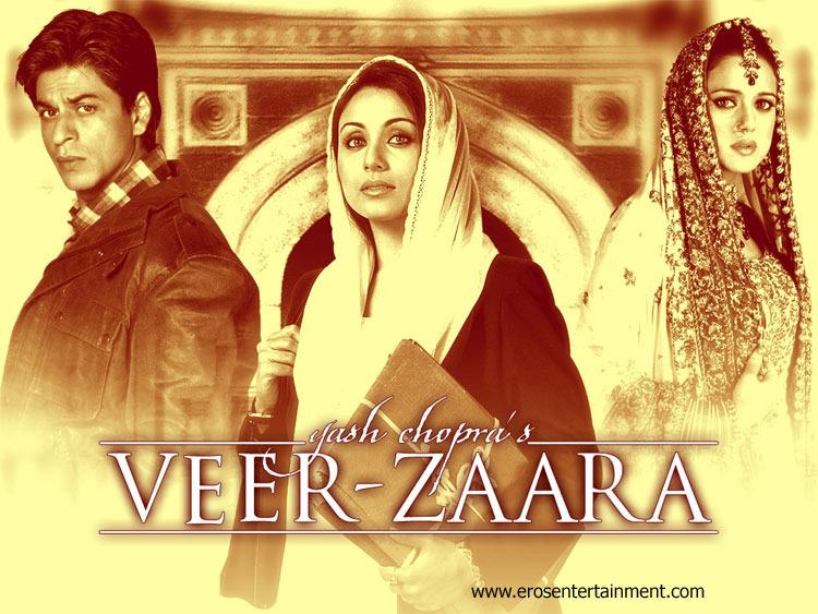 Watch Veer-Zaara (2004) Free On 123movies.net