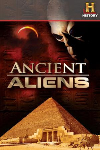 Ancient Aliens Season 12