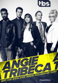Angie Tribeca Season 2