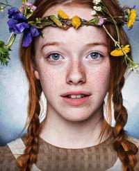 Anne Season 1