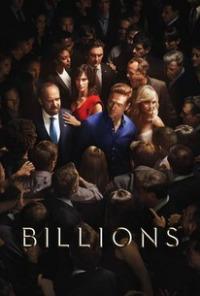 Billions Season 2