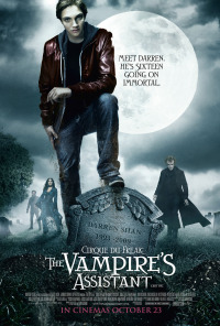 Cirque du Freak: The Vampire&#39s Assistant