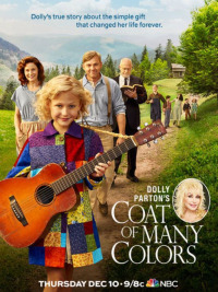 Dolly Parton&#39s Coat of Many Colors