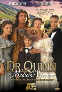 Dr. Quinn, Medicine Woman Season 3