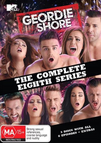 Geordie Shore Season 12
