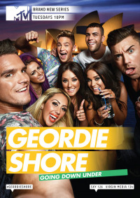 Geordie Shore Season 5