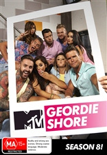 Geordie Shore Season 8