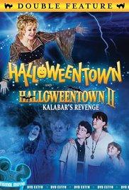 Halloweentown II: Kalabar&#39s Revenge