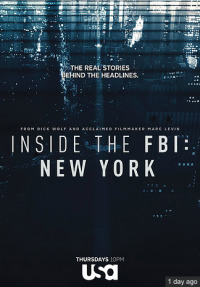 Inside the FBI: New York Season 1