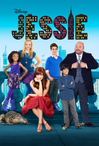 Jessie Season 2