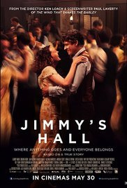 Jimmy&#39s Hall