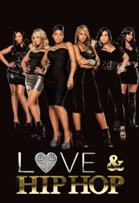 Love & Hip Hop: Atlanta Season 3