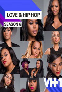 Love & Hip Hop: Atlanta Season 6
