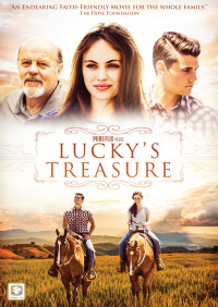 Lucky&#39s Treasure