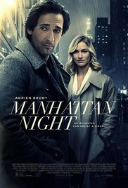 Manhattan Night