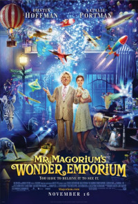 Mr. Magorium&#39s Wonder Emporium