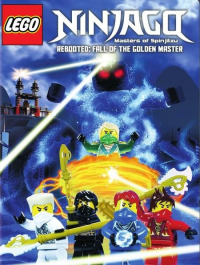 Ninjago: Masters of Spinjitzu Season 3