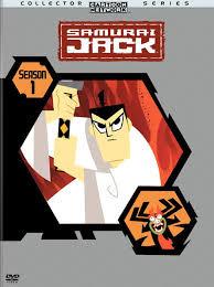 Samurai Jack Season 1