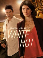 Sandra Brown&#39s White Hot