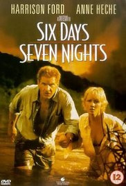 Six Days Seven Nights