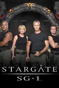 Stargate SG-1 Season 6