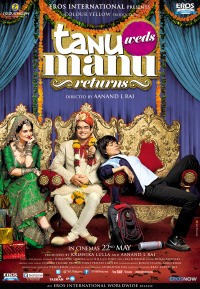 Tanu Weds Manu Returns