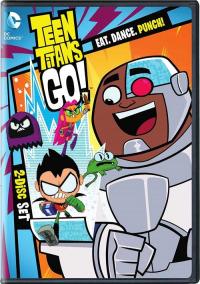 Teen Titans Go! Season 3