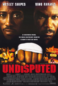 Undisputed