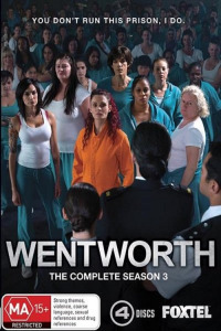 Wentworth Prison Season 5