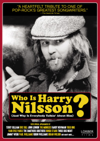 Who Is Harry Nilsson