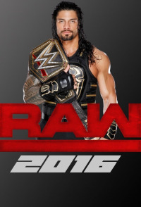 WWE Raw Season 24