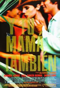 Y Tu Mama Tambien