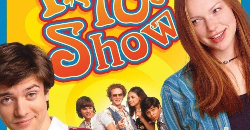 Watch That 70s Show Season 2 1999 Free On 123movies Net