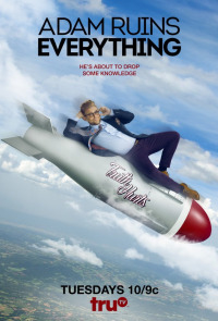 Adam Ruins Everything Season 1