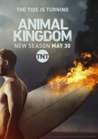 Animal Kingdom Season 2